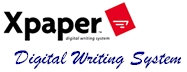 Xpaper Digital Writing System - Instant PDF images from hand-filled forms